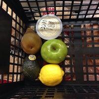 Photo taken at Foodie's Urban Market by Robert B. on 3/25/2014