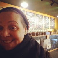 Photo taken at College Coffeehouse by Abi M. on 12/11/2015