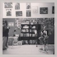 Photo taken at Main Street Jukebox by Charissa G. on 4/21/2013