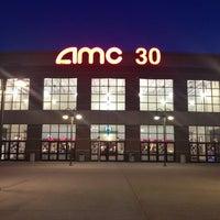 Photo taken at AMC South Barrington 30 by Joyce Y. on 5/6/2013