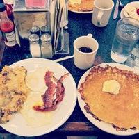 Photo taken at Pamela's P&G Diner by Ashley on 6/9/2013