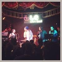 Photo taken at Bar Constitución by Rodrigo B. on 6/13/2013