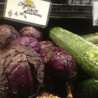 Photo taken at Valencia Whole Foods by Pam Z. on 5/3/2013