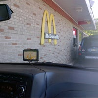 Photo taken at McDonald's by jeffrey f. on 6/1/2013