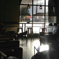 Photo taken at Starbucks by Albert S. on 3/8/2016