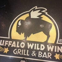 Photo taken at Buffalo Wild Wings by Baltimore's K. on 2/20/2013
