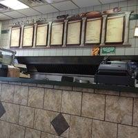 Photo taken at Vito's Pizzeria by Baltimore's K. on 7/27/2013