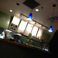 Photo taken at Noodles & Company by Baltimore's K. on 11/3/2012