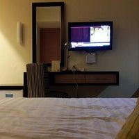 Photo taken at Pandanaran Hotel Semarang by Arie N. on 10/6/2013