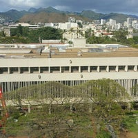 Photo taken at Prince Jonah Kuhio Federal Building by Stephen C. on 4/20/2016
