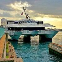 Photo taken at Atlantis Cruises by Stephen C. on 4/5/2013