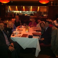 Photo taken at Fleming's Prime Steakhouse & Wine Bar by Eric S. on 2/18/2013