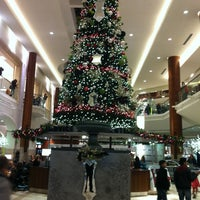 Photo taken at Centre Rockland by Carlos A. on 12/26/2012