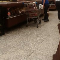 Photo taken at Supermercado BH by Paylla N. on 12/26/2014