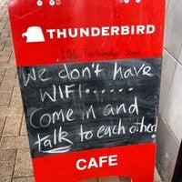 Photo taken at Thunderbird by Craig C. on 11/7/2013
