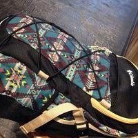 Photo taken at Columbia Sportswear 渋谷店 by Shuya @. on 4/22/2014