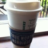 Photo taken at Starbucks by Jason M. on 7/4/2013