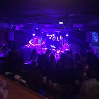 Photo taken at Shakedown Bar by John B. on 1/26/2016