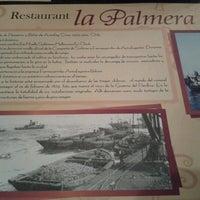 Photo taken at Pasteleria La Palmera by Sol I. on 5/10/2013