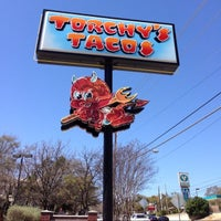 Photo taken at Torchy's Tacos by Ryan B. on 3/12/2013
