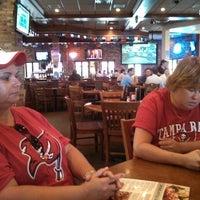 Photo taken at Champps Restaurant & Bar by Greg G. on 8/6/2013