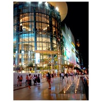 Photo taken at Siam Paragon by Attapon T. on 7/19/2013
