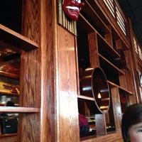 Photo taken at Tokyo Japanese Steak House & Sushi Bar by Natalie on 2/7/2014