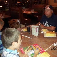Photo taken at Marie Callender's by Felicia 'Rockie' J. on 10/16/2012