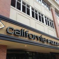 California Pizza Kitchen Bayshore Mall