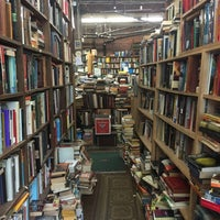 Photo taken at MacLeod's Books by Nicky B. on 5/21/2016