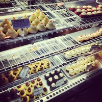 Photo taken at Sweetness Bake Shop & Cafe by Vladimir V. on 5/12/2013