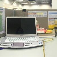 Photo taken at บริษัท สิงห์ คอร์เปอเรชั่น จำกัด (Singha Corporation Co., Ltd.) by Pops. on 8/11/2016