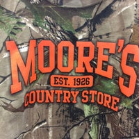 Photo taken at Moores Country Store #2 by Vivian Mae H. on 12/28/2012