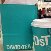 Photo taken at DAVIDsTEA by Nanna N. on 12/25/2012