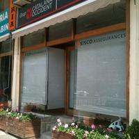 Photo taken at 6 Sisco Assegurances by Pep A. on 5/10/2013