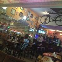 Photo taken at Garage Bar by Cleudy d. on 12/12/2012