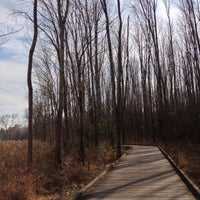 Photo taken at Torrence Creek Greenway by Walter L. on 11/23/2012