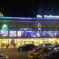 Photo taken at Station Eindhoven by Mr. Molletti S. on 6/14/2013