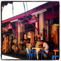 Photo taken at Mercado da Boa Vista by Renaldo T. on 4/5/2013