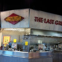 Photo taken at Fatburger in Mesa by Michael H. on 9/19/2013
