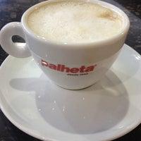 Photo taken at Cafeteria Palheta by Rodrigo M. on 7/20/2015