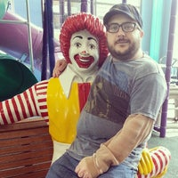 Photo taken at McDonald's by Jim V. on 4/6/2014