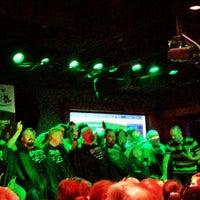 Photo taken at Helen Fitzgerald's Irish Grill & Pub by Jim V. on 3/9/2014
