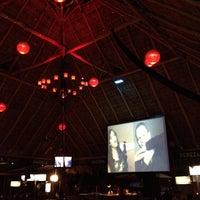 Photo taken at Pkdo Snack & Bar by Paul S. on 2/4/2014