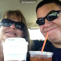 Photo taken at Dunkin' Donuts by Stacy W. on 8/5/2013