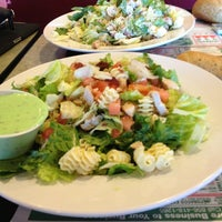 Photo taken at Saladworks by Stacy W. on 1/26/2013