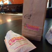 Photo taken at Dunkin' Donuts by hilary s. on 12/16/2013