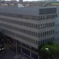 Photo taken at Vivero de Empresas de San Blas. Madrid Emprende by Jorge E. on 9/5/2013