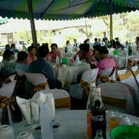 Photo taken at โรงงานอาหารสัตว์เบทาโกร นครปฐม by ป๋าป้อม ร. on 1/18/2013