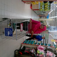 Photo taken at Carrefour by Dheeta M. on 6/11/2013